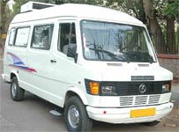 Car Rentals India, Package Tours